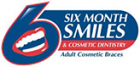 6-month Smiles braces