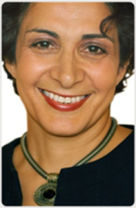 Dr Simin Soltani-Cosmetic Dentist in Surrey