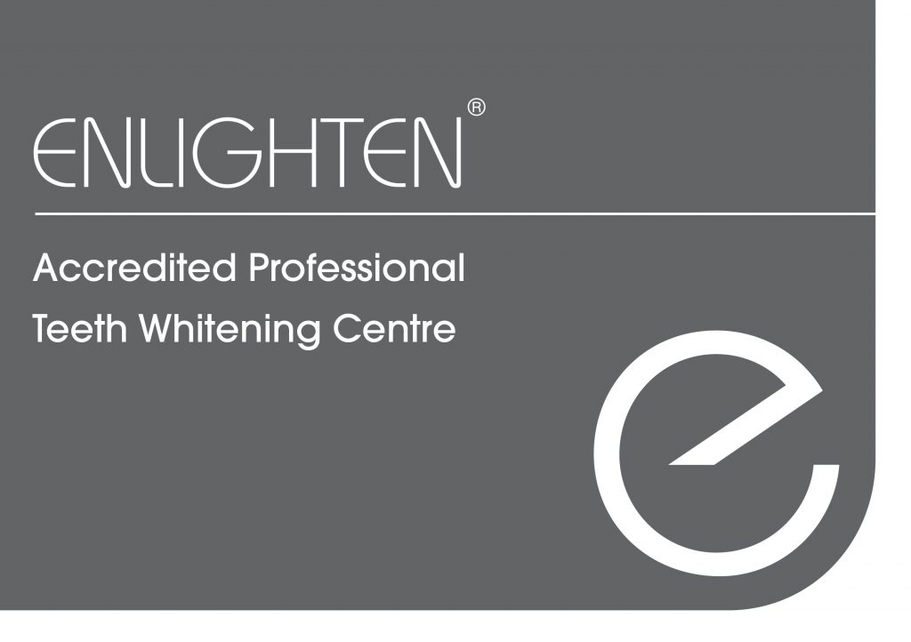 enlighten professional tooth whitening