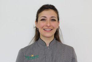 Dr Nadia Tawfiq