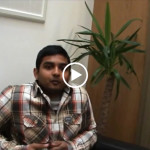 video testimony from a patient at Surbiton Smile Centre, Surbiton. click to watch Testimony 1