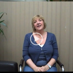 video testimony from a patient at Surbiton Smile Centre, Surbiton. click to watch Testimony 6