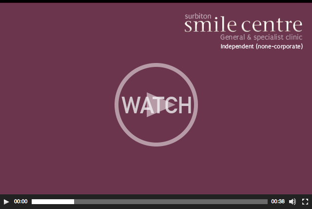 Watch dentistry treatment videos