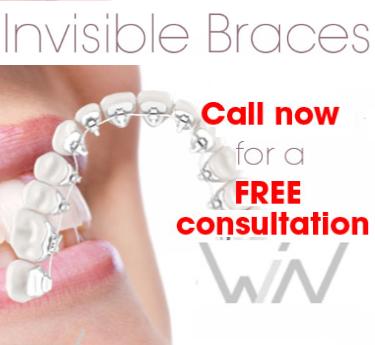 Invisilign Invisible Braces available at Surbiton Smile Dental Centre