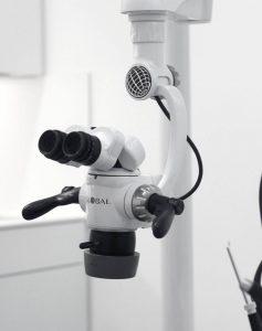 dental miscroscope