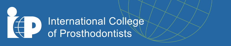 Surbiton Smile Centre is a member of the International College of Prosthodontists