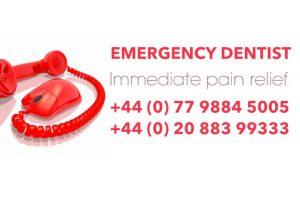 Call 07798845005 or 02088399333 to make an emergency dental appointment at Surbiton Smile Dental Centre, Surbiton Surrey, London