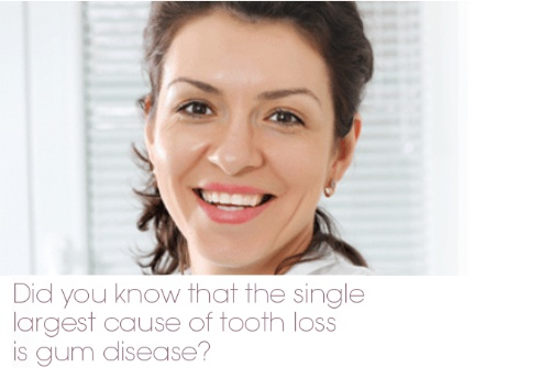 Periodontal Treatment - Available at Surbiton Smile Dental Centre